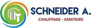Schneider Sarl - Plombier Chauffagiste à BRUMATH